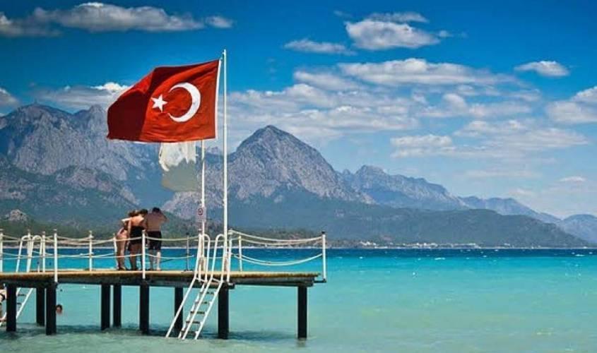Отдых в Турции – это какой-то позор. Цены турки задрали до небес
