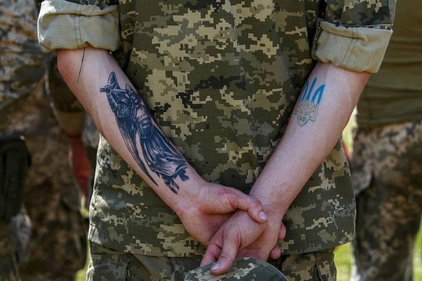 Украина как биологический полигон США