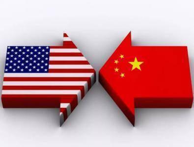 Когда ждать войны США с Китаем или куда катится мир?