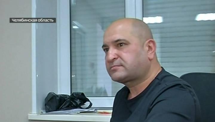 В Челябинске уголовник организовал липовую юридическую контору