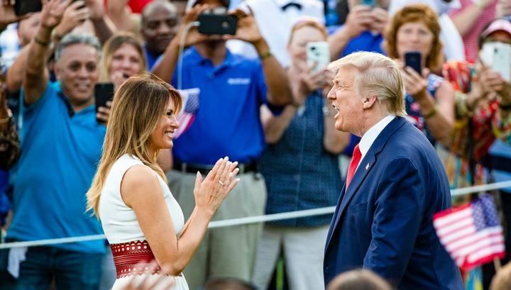 В День независимости в США – последний праздник перед историческими выборами