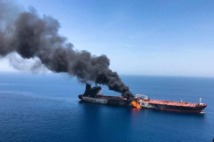 США, Иран и Венесуэла всерьез готовятся к войне