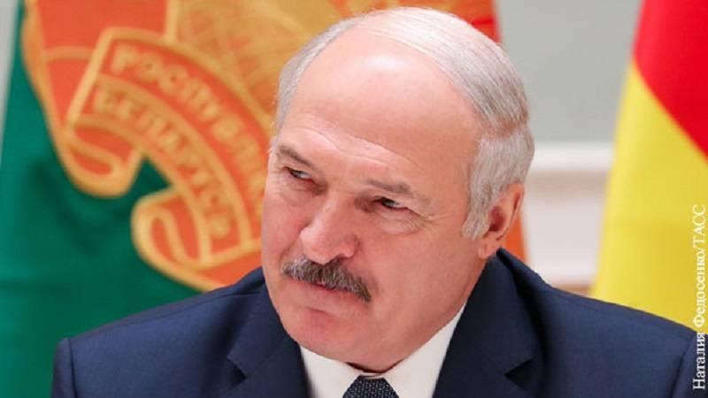 Лукашенко идет к пирровой победе на выборах