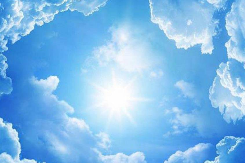 Небо и Небеса – происхождение названий и их отличие