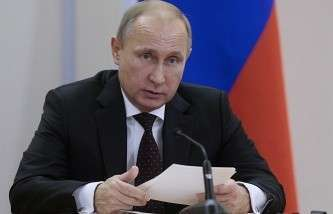 Санкции против РФ не имеют ничего общего с задачей деэскалации кризиса на Украине