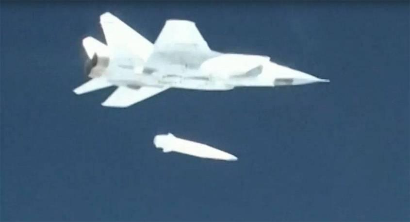 «В НАТО удивятся»: чем вооружат новейший российский истребитель Су-57