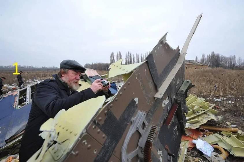 Эксперт раскрыл подробности сокрытия карателями ВСУ доказательств по делу МН17