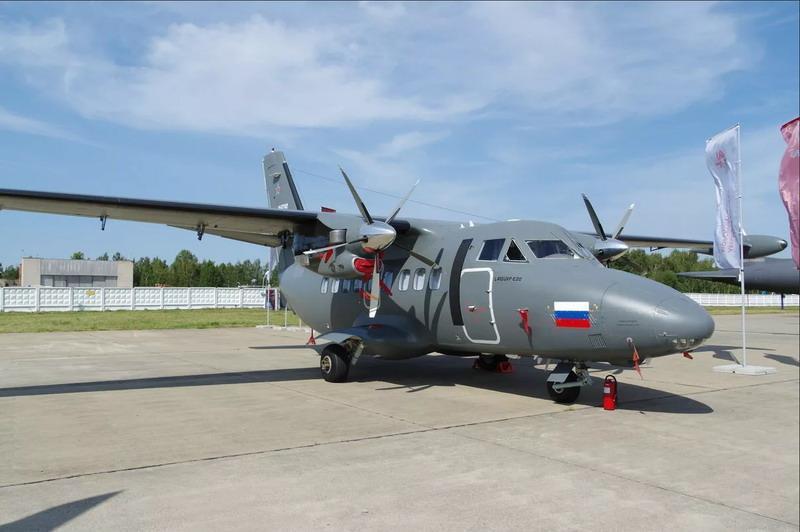 Россия будет летать на своих самолётах!