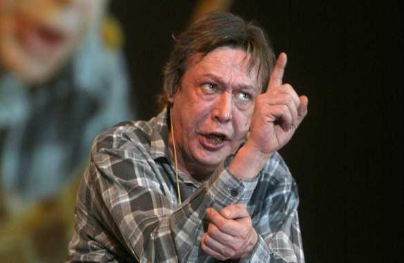 «Невиновный» убийца: Ефремов шагнул в бездну и назад дороги не будет | Русская весна