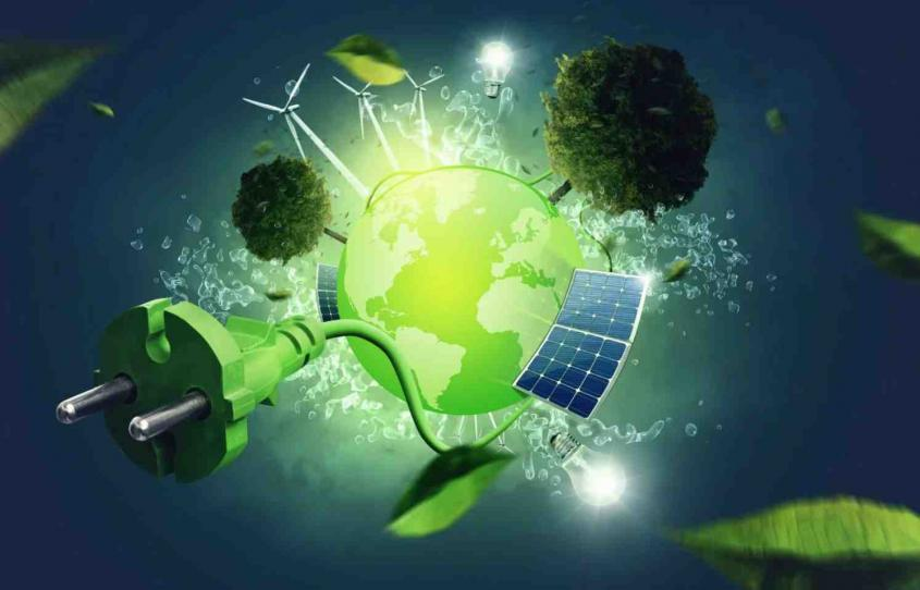 Новая энергетическая стратегия ЕС. Зелёная энергетика добьёт экономику Евросоюза