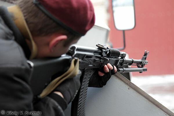 РПК-16. Каким будет новый пулемет русской армии?