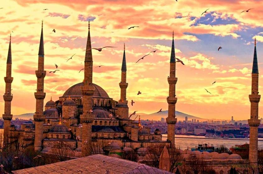 Зачем Эрдогану превращать собор Святой Софии в мечеть