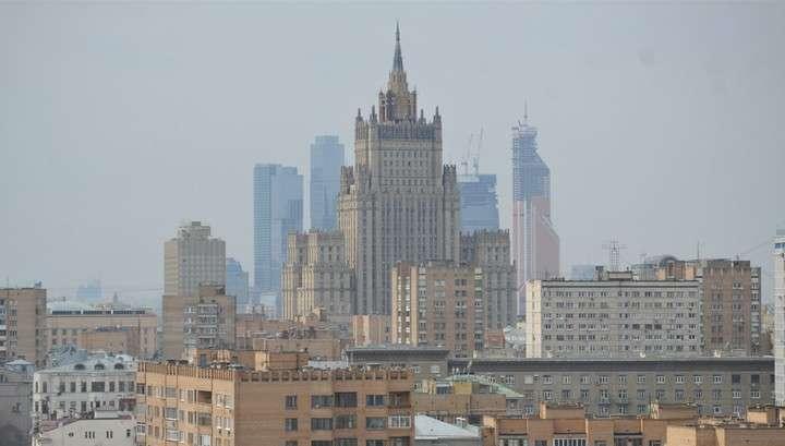 Россия призывает ЕС отказаться от санкций и обещает отменить эмбарго