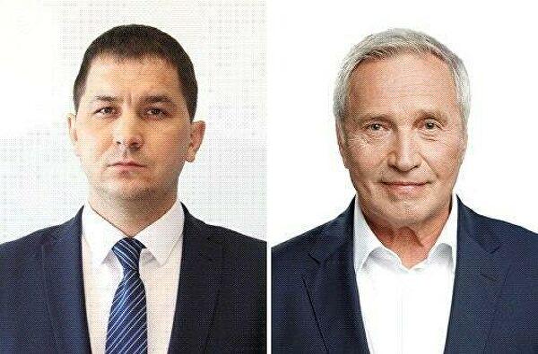 По делу Фургала задержаны депутаты ЛДПР Хабаровской думы