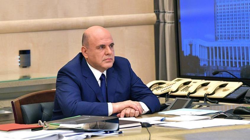 Михаил Мишустин поручил ввести трассу М-12 Москва–Казань в эксплуатацию уже в 2024 году