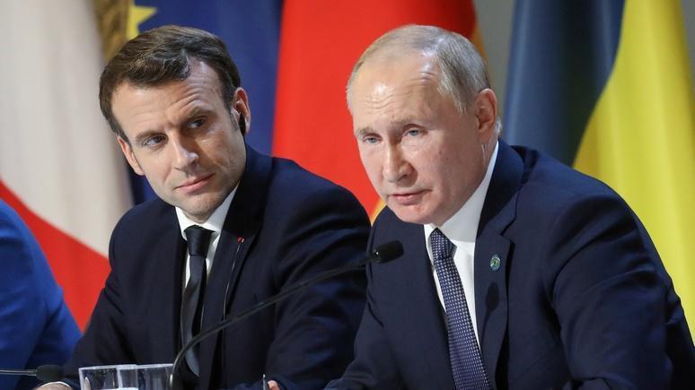 RND: вернуть альянс Европы и России – историческая и геополитическая необходимость