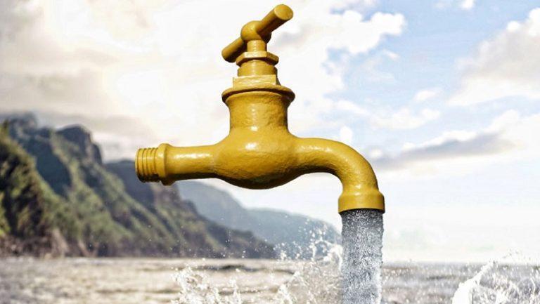 Битва за воду. Глобальная жажда в эпоху великого потепления