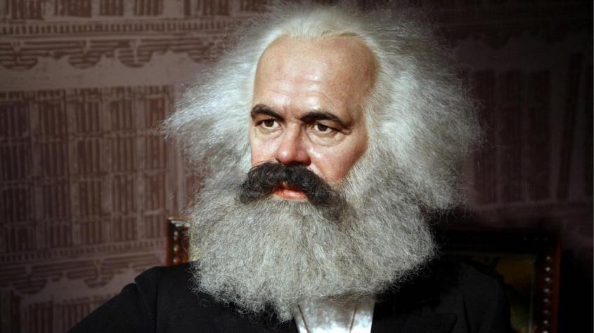 Чёрные марксисты «Блэк Лайвз Мэттер» разрушают США