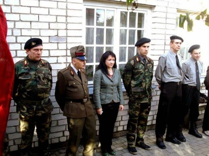 Укроканадец подставил российского креакла Петра Верзилова