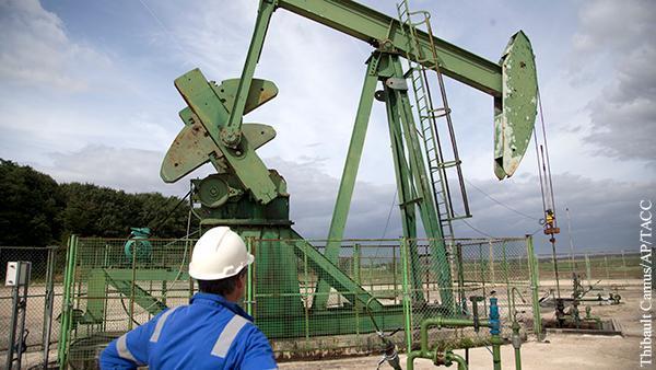 Когда в мир вернутся сверхвысокие цены на нефть