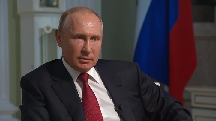 Дмитрий Песков пояснил, почему Владимир Путин не спешит увольнять чиновников