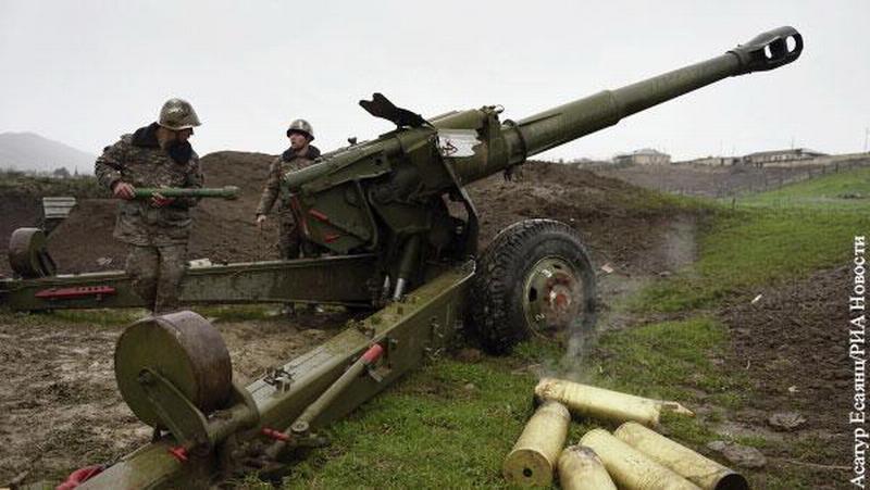 Чем грозит военный конфликт на границе Армении и Азербайджана
