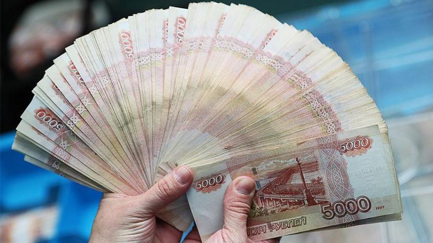 Набиуллина опровергла необходимость деноминации рубля в России