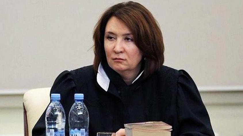 Судейская мафия в Краснодарском крае попалась вместе с Хахалевой