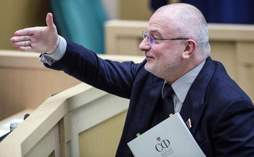Клишас и Крашенинников относятся к русским хуже, чем к врагам