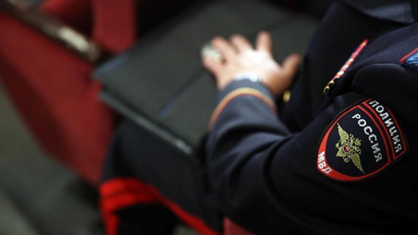 Владимир Путин сокращает число бездельников в центральном аппарате МВД