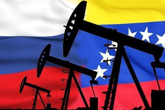 Десятки компаний игнорируют санкции США и перевозят венесуэльскую нефть
