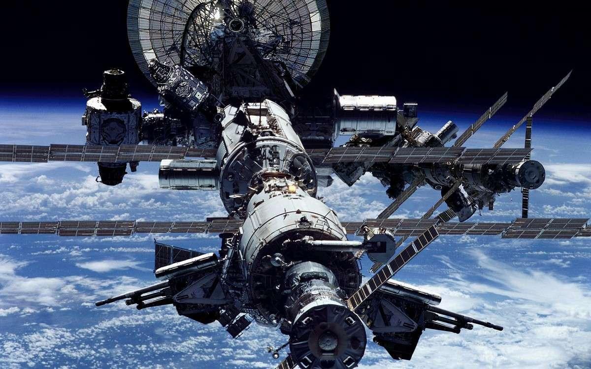 Москва не намерена продолжать участие в проекте МКС