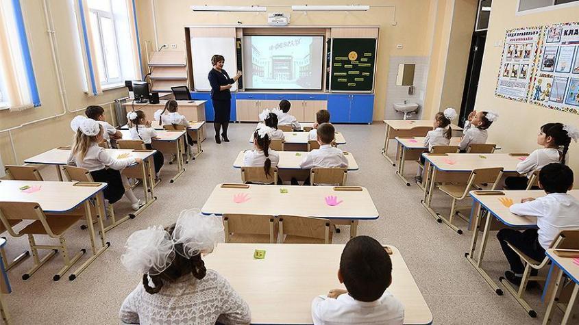 В России утвердят стандарт на школьную форму