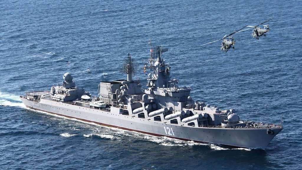 Зачем Россия бряцает оружием в проливе Ла-Манш