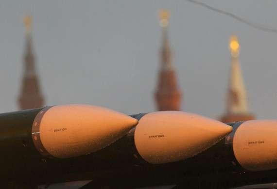 Россия целиком перезапускает систему управления ядерным оружием.