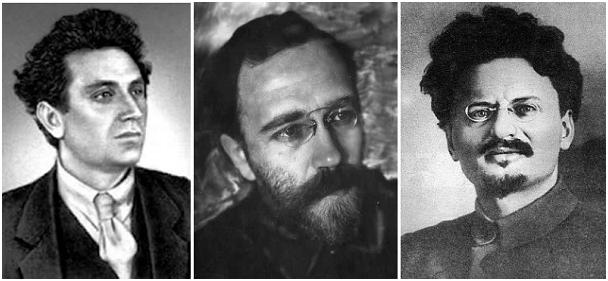 Когда евреи успели полностью колонизировать Россию?