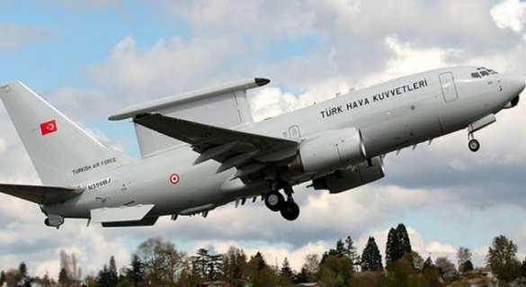 Самолёт-разведчик с офицерами турецких спецслужб врезался в гору | Русская весна