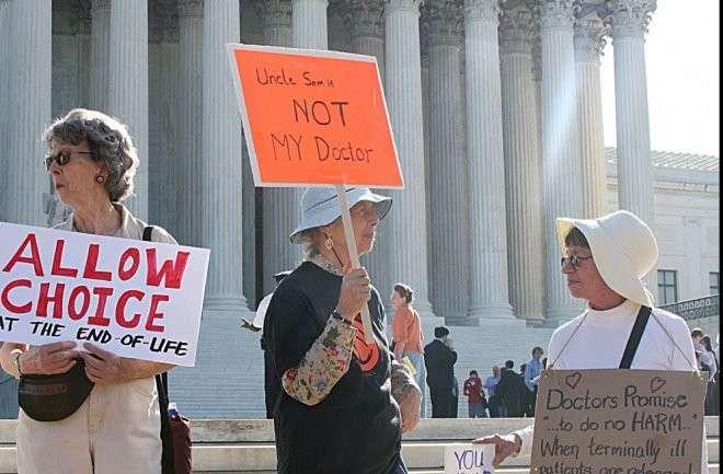 Вашингтон планирует легализовать усыпление нищих