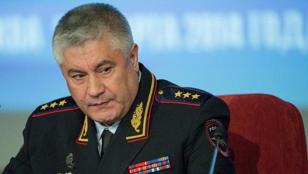 Глава МВД: «прививка демократии по-американски» в России не пройдет