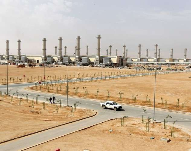 Про саудитов, добычу нефти и наше абсолютное спокойствие