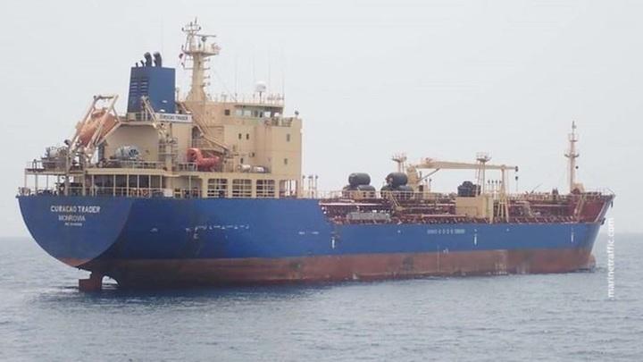 Пираты атаковали танкер с российско-украинским экипажем у берегов Нигерии