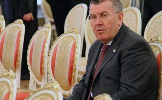 В Татарстане арестован «неприкосновенный» бывший министр экологии