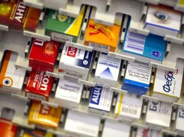 За фальшивые лекарства будут сажать в тюрьму на срок до восьми лет