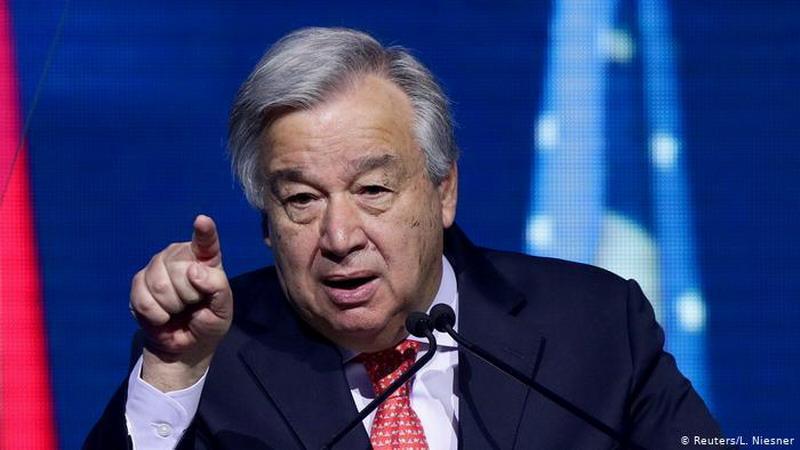 26 человек владеют половиной всех богатств планеты – заявил генеральный секретарь ООН Гутерриш