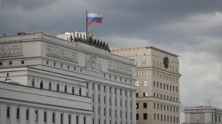 Министерство обороны России показало видео с внезапной проверки боеготовности войск