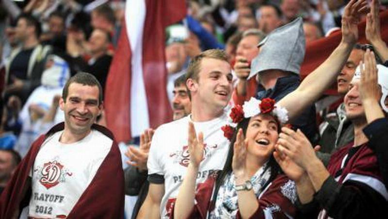 Про Газпром, латышских нацистов, спорт и благодарность