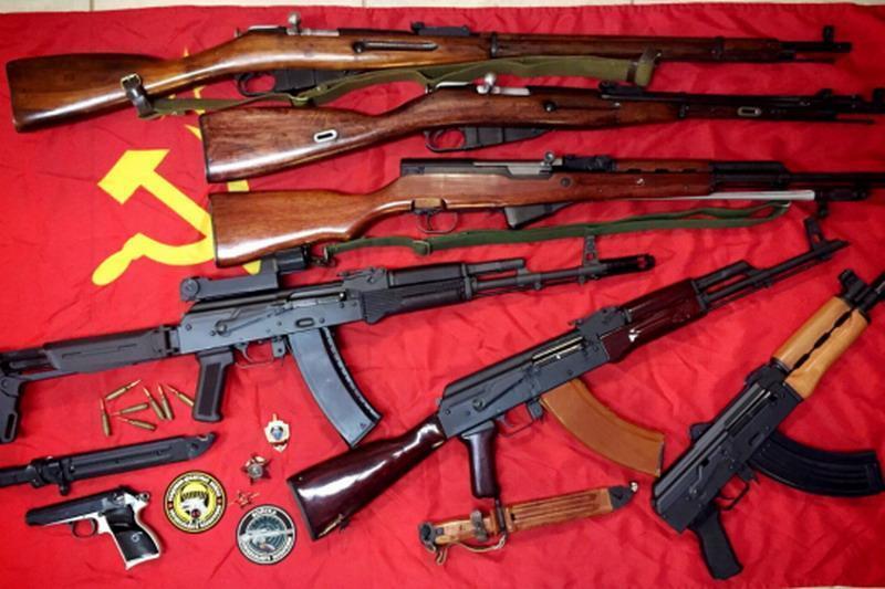 Forbes: США намерены запустить производство оружия, разработанного в Советском Союзе