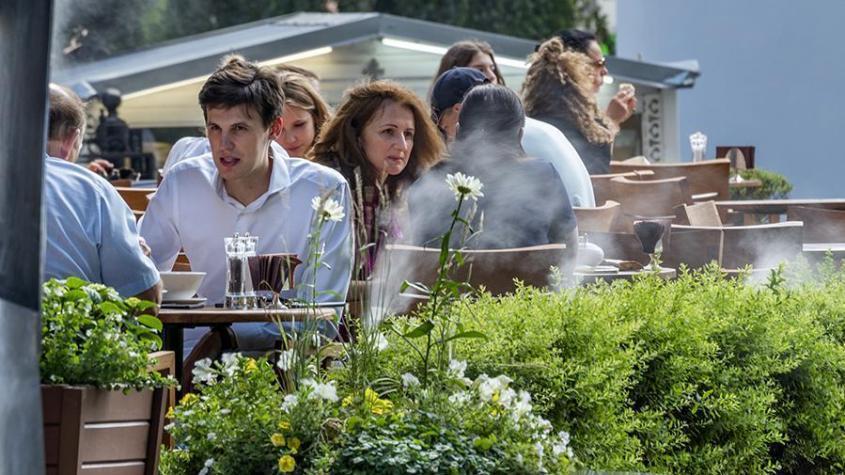 Роспотребнадзор представил новые правила работы заведений общественного питания