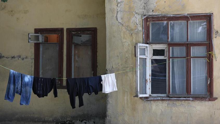 В России изменятся правила выселения жильцов из аварийных домов