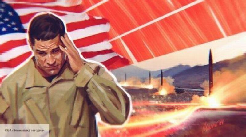 EurAsian Times: Россия нанесла очередной удар по системам ПРО США